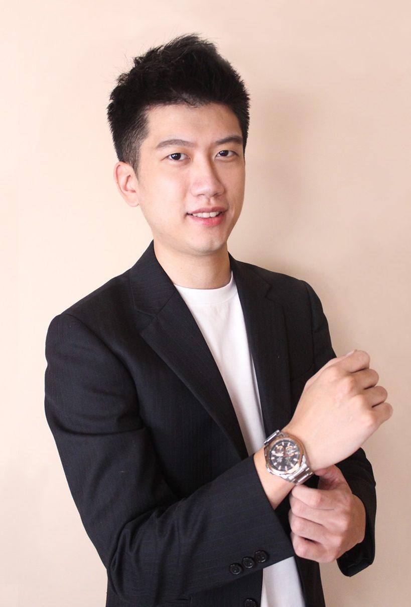 詹天貴_Tony Jhan
